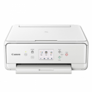 Canon Multifunctional printer PIXMA IJ MFP TS6151 Colour, Inkjet, All-in-One, A4, Wi-Fi, White  98,00