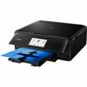 Canon Multifunctional printer PIXMA IJ MFP TS8150 Colour, Inkjet, All-in-One, A4, Wi-Fi, Black  145,00