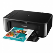 Canon Multifunctional printer PIXMA MG3650S Colour, Inkjet, All-in-One, A4, Wi-Fi, Black  67,00