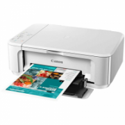 Canon Multifunctional printer  PIXMA MG3650S Colour, Inkjet, A4, Wi-Fi, White  64,00