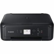 Canon Multifunctional printer PIXMA TS5150 Colour, Inkjet, All-in-One, A4, Wi-Fi, Black  83,00