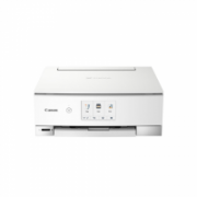 Canon Multifunctional printer Pixma TS8250 Colour, Inkjet, All-in-One, A4, Wi-Fi, White  169,00