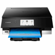 Canon Multifunctional printer Pixma TS8250 Colour, Inkjet, All-in-One, A4, Wi-Fi, Black  176,00