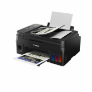 Canon PIXMA G4511 Colour, Inkjet, Multicunctional Printer, A4, Wi-Fi, Black  379,00
