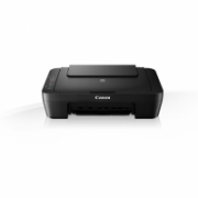 Canon PIXMA MG2550S Colour, Inkjet, Multifunction Printer, A4, Black  43,00