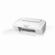 Canon PIXMA MG3051 Colour, Inkjet, Multifunction Printer, A4, Wi-Fi, White  44,00