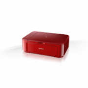 Canon PIXMA MG3650 Colour, Inkjet, Multifunction Printer, A4, Wi-Fi, Red  67,00