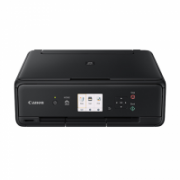 Canon PIXMA TS5050 Colour, Inkjet, Multifuncion Printer, A4, Wi-Fi, Black  98,00
