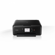 Canon PIXMA TS6050 Colour, Inkjet, Multifunction printer, A4, Wi-Fi, Black  115,00