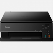 Canon PIXMA TS6350 EUR 3774C006 Colour, Inkjet, Multifunctional Printer, A4, Wi-Fi, Black  114,00