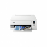 Canon PIXMA TS6351 EUR  3774C026 Colour, Inkjet, Multifunctional Printer, A4, Wi-Fi, White  115,00