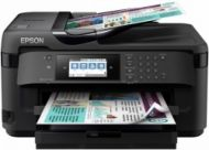 Daugiafunkcinis įrenginys EPSON WorkForce WF-7710DWF  229,90
