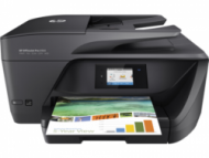 Daugiafunkcinis įrenginys HP Officejet Pro 6960 WiFi MFP  104,00