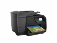 Daugiafunkcinis įrenginys HP OfficeJet Pro 8710 WiFi MFP  135,00