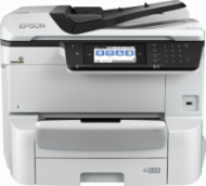 EPSON WorkForce Pro WF-C8610DWF  1206,00