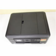 SALE OUT. Brother MFC-J480DW Multifunction printer with fax Brother MFC-J480DW Colour, Inkjet, Multifunction printer, A4, Wi-Fi, Black, USED, REFURBISHED, SCRATCHED, DAMAGED PACKAGING, MISSING CARTRIDGES  80,00