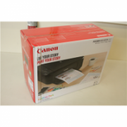 SALE OUT. CANON PIXMA MG3650S Black Canon Multifunctional printer PIXMA MG3650S Colour, Inkjet, All-in-One, A4, Wi-Fi, Black, DAMAGED PACKAGING  52,00