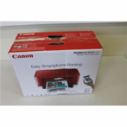 SALE OUT. CANON PIXMA MG3650S Red Canon Multifunctional printer PIXMA MG3650S Colour, Inkjet, All-in-One, A4, Wi-Fi, Red, DEMO, NOT USED, DAMAGED PACKAGING  58,00