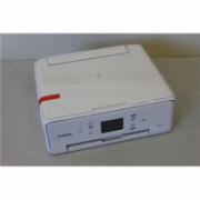SALE OUT. CANON Pixma TS6251 White A4 MFP 3 in 1 Canon Multifunctional printer  Pixma TS6251 Colour, Inkjet, All-in-One, A4, Wi-Fi, White, USED, SCRATCHED  99,00
