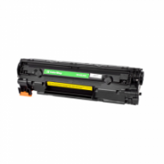 ColorWay Toner Cartridge, Black, HP CE285X; Canon 725H  11,00