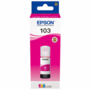 Epson 103 ECOTANK Ink Bottle, Magenta  8,00
