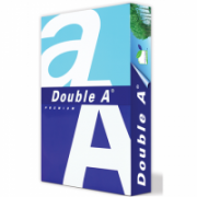 Double A Premium Paper (A class), 500 pages White, A4, Copy and Printer paper, 80 g/m²  7,00