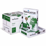 Navigator Paper 500 pages Copy and Printer paper, A4, 80 g/m², White  6,00