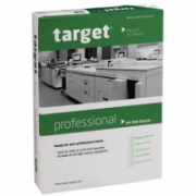Target Professional (B class) Copy and Printer paper, White, A4, 70 g/m²  6,00