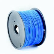 Flashforge ABS plastic filament  1.75 mm diameter, 1kg/spool, Blue  16,90