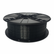Flashforge PLA-plus filament, Black 1.75 mm, 1 kg  24,00