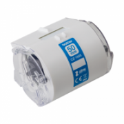 Brother CZ-1005 White,  Full colour continuous label roll, 5 m, 5 cm  34,00