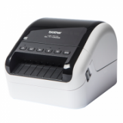 Brother QL-1110NWB Mono, Thermal,  Label Printer, Wi-Fi, White/ Black  274,00