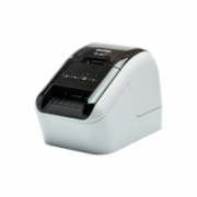 Brother QL-800 Mono, Thermal, Label Printer, Other, Black, Grey  93,00