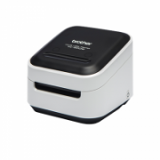 Brother VC-500W Colour, ZINK Zero-Ink, Label Printer, Wi-Fi, Black/ grey  158,00
