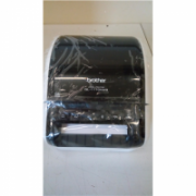 SALE OUT. Brother QL-1110NWB Label Printer Brother QL-1110NWB Mono, Thermal,  Label Printer, Wi-Fi, White/ Black, DAMAGED PACKAGING  221,00