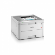 Brother Colour Wireless LED printer HL-L3210CW Colour, Wi-Fi, A4, White  184,00