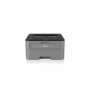 Brother HL-L2300D Mono, Laser, Printer, A4, Black  78,00