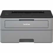 Brother HLL2310D Mono, Laser, Printer, A4, Grey/ black  90,00