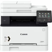 Canon I-SENSYS MF643CDW Colour, Laser, Multifunction, A4  273,00