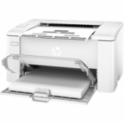 HP LaserJet Pro M102a Mono, Laser, Printer, A4, White  100,00