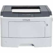 Lexmark MS317dn  printer 35SC080 Mono, Laser, Printer, Grey/ white, A4  94,00