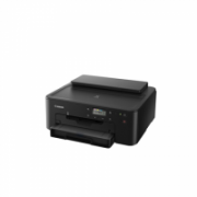 Canon Printer PIXMA TS705  Colour, Inkjet, Standard, Wi-Fi, A4, Black  85,00