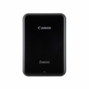 Canon Zoemini  PV-123 Colour, ZINK Zero-Ink, Photo Printer, A8, Black  130,00