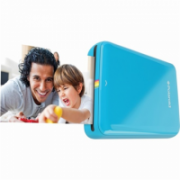 Polaroid ZIP Instant Photoprinter ZINK Zero-Ink, Blue  134,00