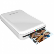Polaroid ZIP Instant Photoprinter ZINK Zero-Ink, Other, White  134,00