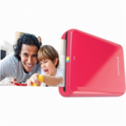 Polaroid ZIP Instant Photoprinter ZINK Zero-Ink, Other, Red  98,00