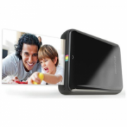 Polaroid ZIP Instant Photoprinter ZINK Zero-Ink Printing Technology, Black  92,00