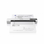 Epson Wireless portable scanner WorkForce DS-80W Colour  174,00