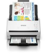 EPSON WorkForce DS-770  469,00
