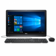 "Dell Inspiron 3264 AIO, 21.5 "", Intel Core i5, i5-7200U, Internal memory 8 GB, DDR4, HDD 1000 GB, Intel HD, DVD-RW Drive (Reads and Writes to DVD/CD), Keyboard language Englsih, Linux, Touchscreen  825,00"